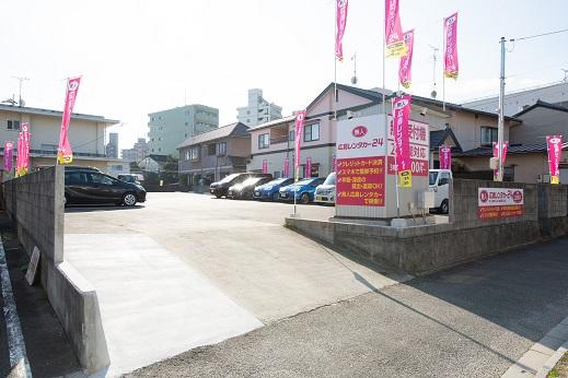 「廿日市駅前無人店」オープン!