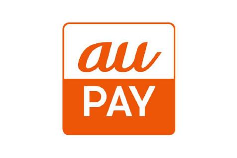 auPAYでのお支払いが可能になりました。
